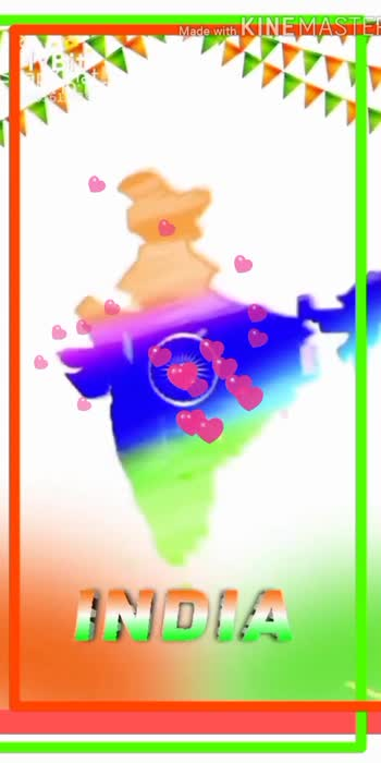 bharat mata ki jai#pautready#tonguetwisterchallenge #mymakeup bag#viral roposo#roposo-beats #rashtriyageet