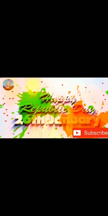 #happyrepublicday2021 #viralvideo #jaihind #roposostar #instafollow