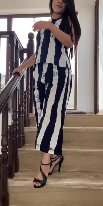 We made a new dress ❤️ #fashion #fashionquotient #ramagiq #dress
