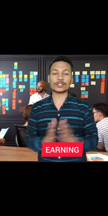 Learn first then earn💵💸 #apnatimeaayega #roposostar #roposotrending #learning #learningisimportant #becomemaster #massivesuccess #motivationtipseveryday #inspire_for_people #igreels🙌❤️ #instaviral #instagood #igworldclub #instalive #lifecoachankit #earning #dreambig #dreamscometrue #igtrending #igdaily
