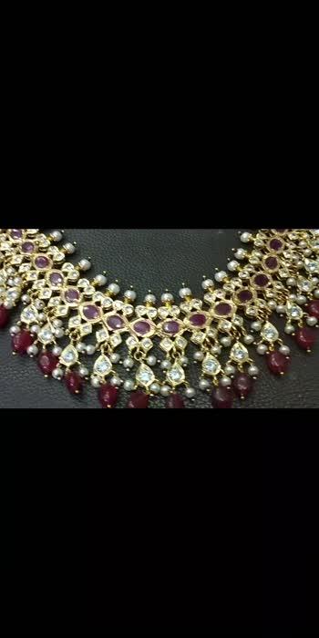 nizam jewelry..