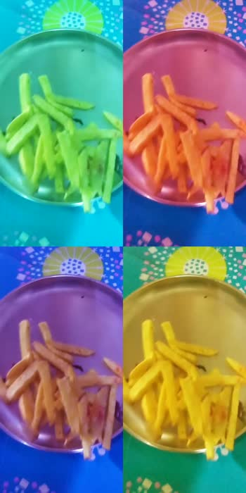 #frenchfries #snacktime #homemade