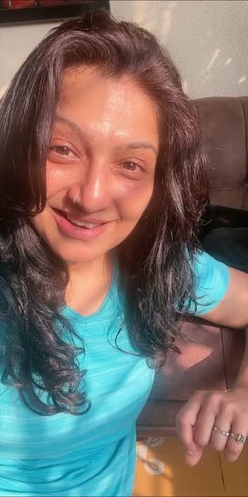 #morningfun #positive-thinking #roposofunnyvideo #hahatv #roposohahatv #funnymemes #laugh #love #live #aartiinaagpal #morningmotivationhealthcoach #holistichealth