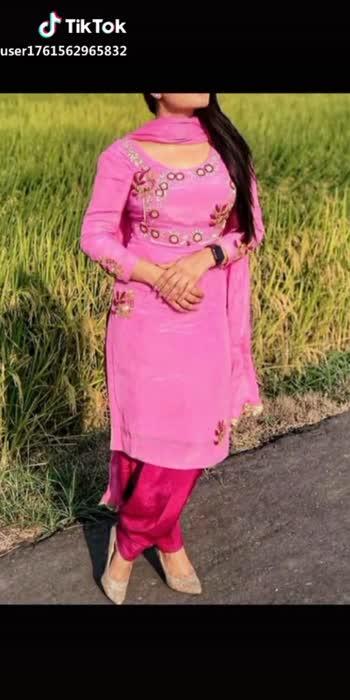 suit Manu bhut pasand hai #punjabivideosongs #suitlovers #punjabivirsa #whatsapp-status