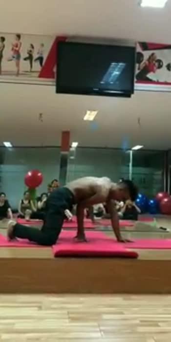 #morningvibes  #strength  #power  #stamina  #fit  #fitness  #exercise  #exerciseevery  #exercisetips #yogapose  #yogapractice  #yogainspiration  #yogapostures  #yogaposesforbeginners  #yoga4ropose  #yogalifestyles  #yogateachers  #yogafitnesslove  #yogaathomeandyogawithfamily  #yogasanam   #fitnessmotivationcoach  #healthychoices  #healthierme  #roposoindia  #roposindians  #roposostarschennal  #healthylifestyles  #healthylifewith_hiten