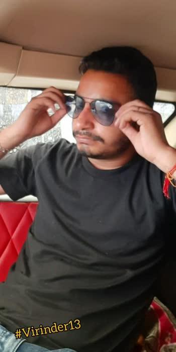 Rayban #Virinder13 #sadstatus #heartbroken #rayban #punjabisong