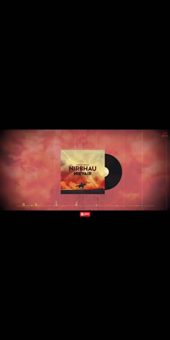 nirbhau nirvair#roposo-beats #hardeep_grewal