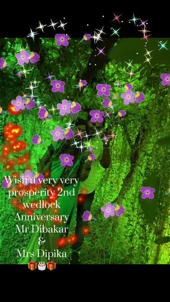 Mr & Mrs Dibakar 's Wedlock anniversary #flowers #flowers #flowers #flowers #flowers #flowers #flowers #flowers #flowers