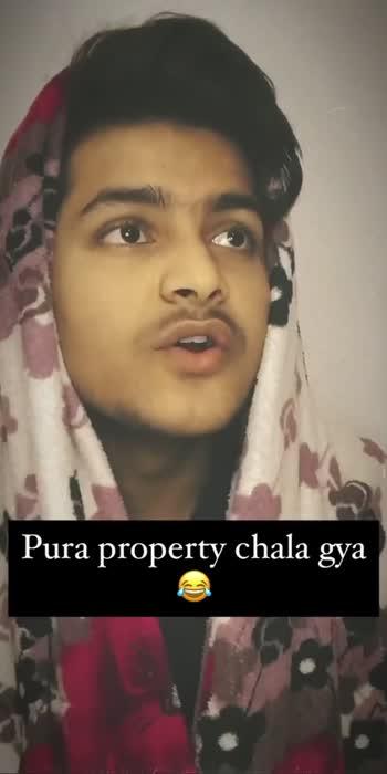 Pura property chala gya #baburao #phirherapheri #phirheraphericomedy  #raju #harshmember #viral less