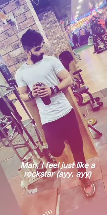 #gymlovers #haryanvi #gymlovers #sainisahab