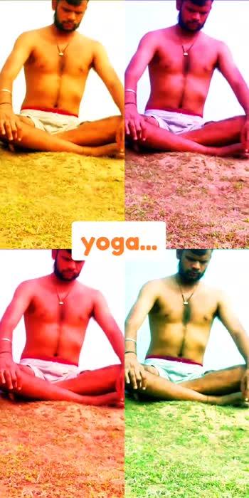 #roposostar #roporisingstar #yogaeveryday