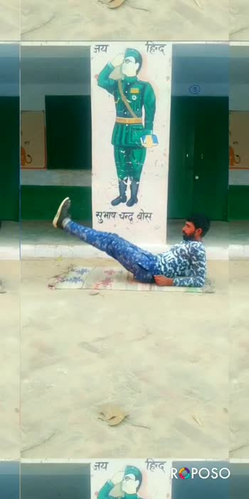 abs workout#desi#workout
