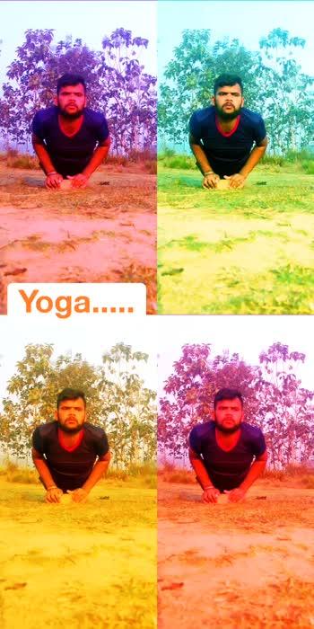 good morning #yogaeveryday #roposostar #yogafitness #risingstar #glencexroposo