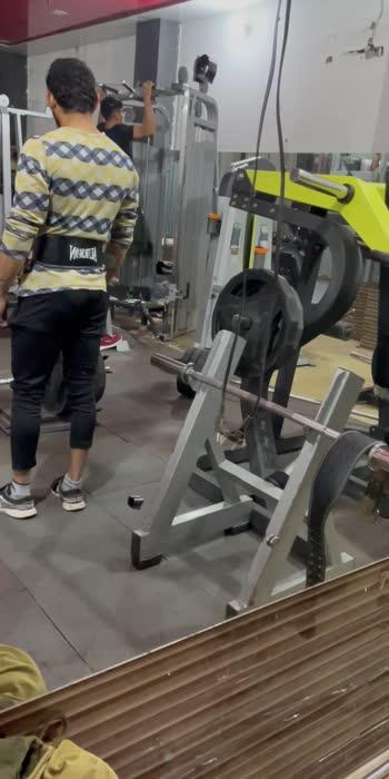 Gym #gym #fitness #gymlovers