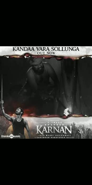 #karnan_move_status_videos #danush-amalapal #dhanushfans #new-song