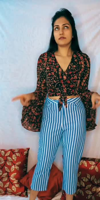 give these style hacks to your pant suits #pantsuit #stylingvideo #fashionlovers