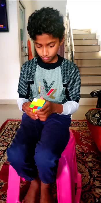 #rubikcube #solved #15sec