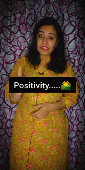 positivity #motivation