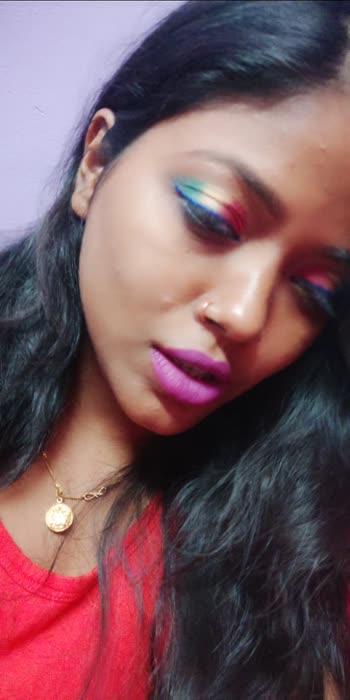 #makeupblogger #youtuber #Happylifewithriya#