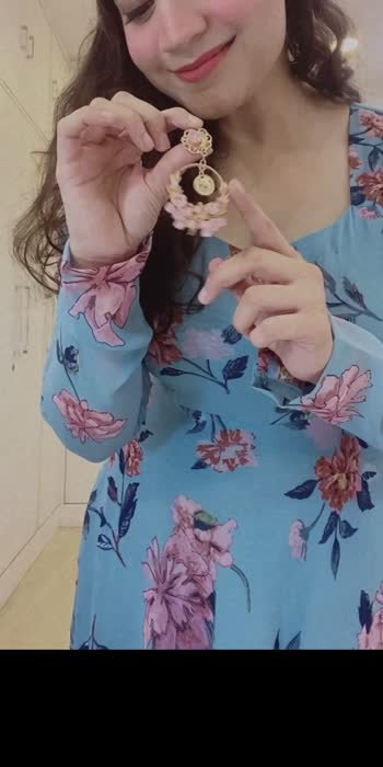Styling my favourite floral outfit!