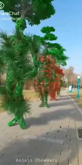#wonderfull #greenery