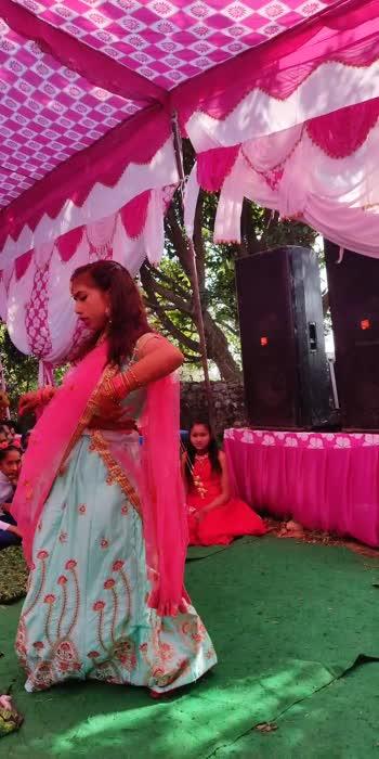 #bridalwear #bridalmakeup #bridedance