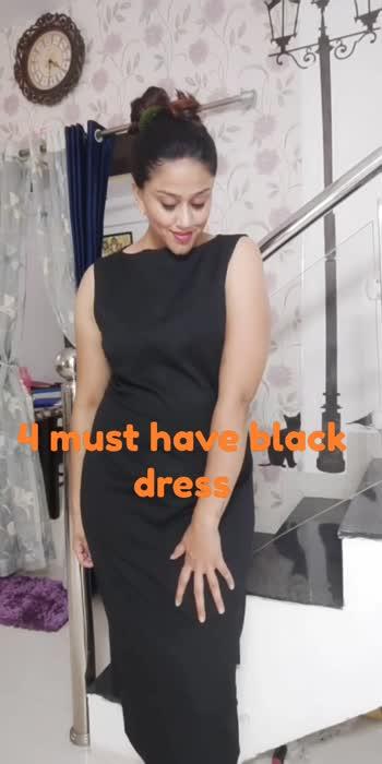 #panghat#faishon #blackdress #trending #viral