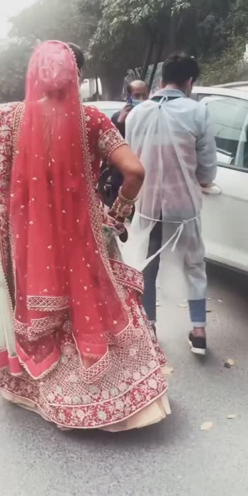 This Bride Is Lit😉🤭 . . . #wedding #bride #lit #foryou #foryoupage #cool