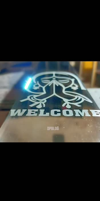 welcome #welcome