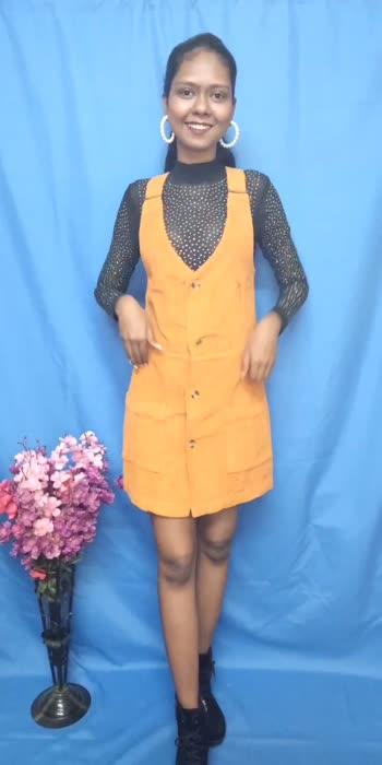 pinafore dress styles #fashion #fashionblog #fashiondiaries #dresshacks #stylish