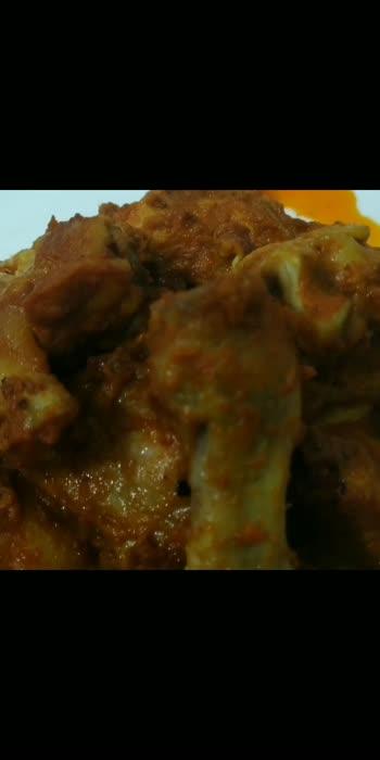 ghee roasted chicken.#chicken