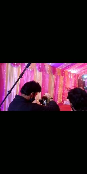 wedding shoot #wedding #roposostar