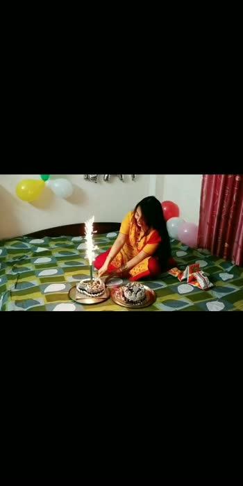 #happybirthday #birthdaycelebration #funny #masti