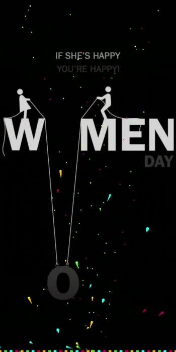 Happy women day#roposowomens #roposoindia