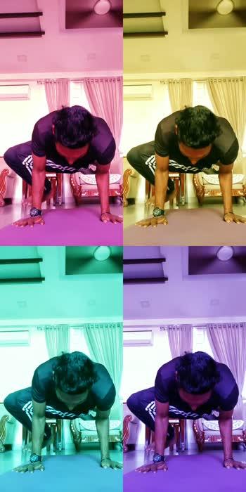 #yogaday   #balance  #power  #fit  #fitness  #exercise  #yogachallenges  #yogalovers  #healthiness  #healthiness #bodyart  #mindset  #soulful