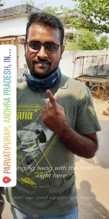 #vote