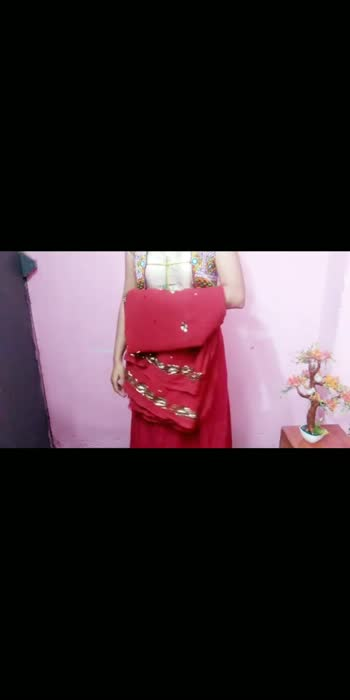 Mumtaz saree draping #