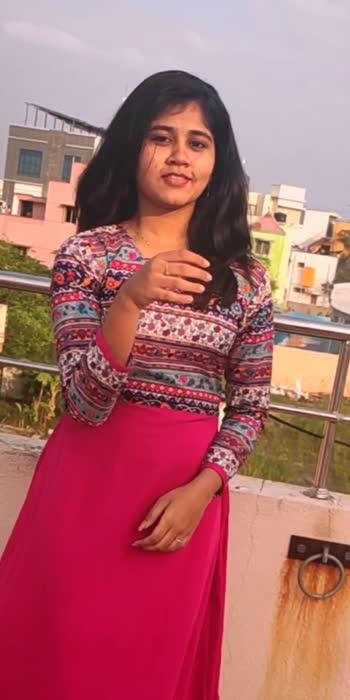 #othayadipathaiyila #slowmo #tamil #roposo #nithyaja