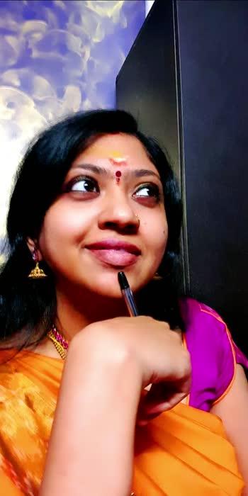 #roposotamil  #tamilpadalgal #kanmanianbodukadhalan #roposostar