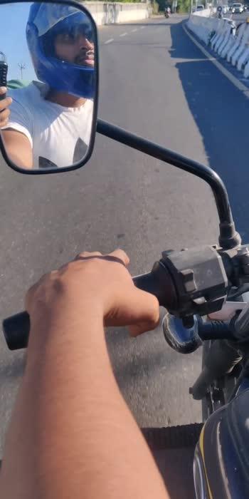 #bikelover #ecr_beach