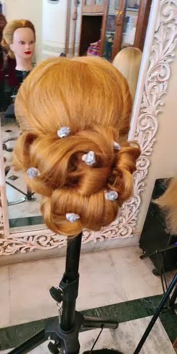 #trending #hairdo