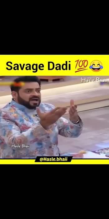 savage dadi