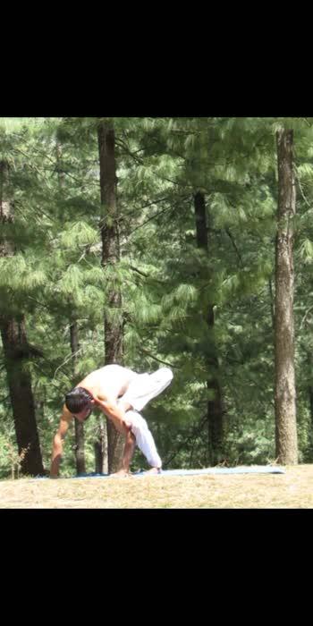 Hathyoga . . . . #hathayoga  #yoga  #yogateacher  #yogapractice  #meditation  #yogainspiration  #yogalife #asana  #yogaeveryday #namaste  #yogalove #yogi  #ashtangayoga #vinyasayoga #yogaeverywhere #yogaeverydamnday #yogaonline #hathayogi #vinyasa  #yinyoga #pranayama  #hatha  #yog #fitness #mindfulness #yogapose #ashtanga  #yogaposes #yogaflow #hathayogimanoj