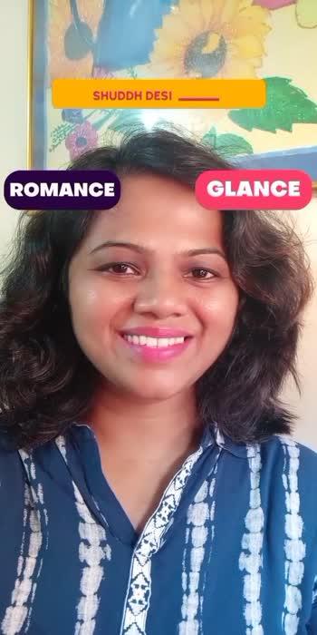 #glanceguru #glanceroposo #swapnanu #swapnalipatkar #roposostar #roposocontest
