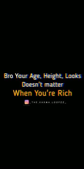 #Rich