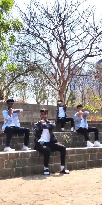 Pehele Pehal 💕 #dance #venkateshchatuphale #roposostar #roposodance #viralvideos #trendingvideo #trend #challenge