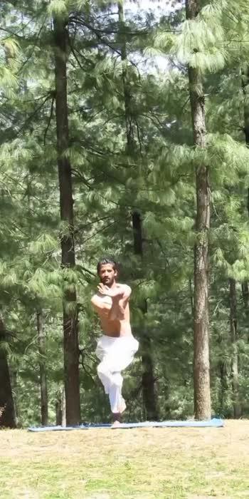 #getfitonbeat #yoga #hathyoga #hathayoga #hathayogimanoj #yogachallenge #yogainspiration #yogainspirations #vinyasa #yogaposes