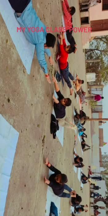 #yoga #yogaclassesonline #foryou #fitnessvideo