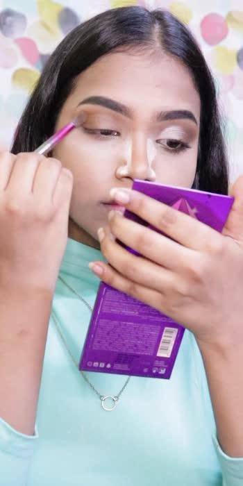 #makeupartist #makeupartist #roposostar #roposoindia
