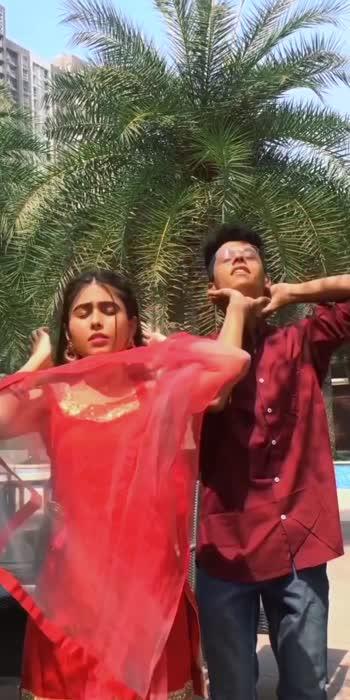 Tose Nainaaa 💕 #dance #venkateshchatuphale #roposostar #roposostars #collab #duodance #bestdance